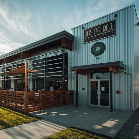 Copper Brewing and Rustic Reel Brewing Now Open in Kelowna