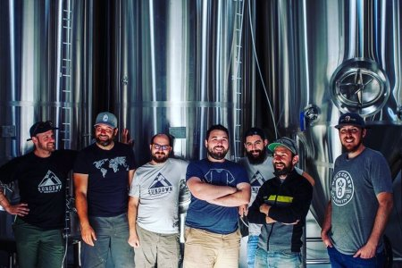 Sundown Beer Co. Returning Soon at Container Brewing