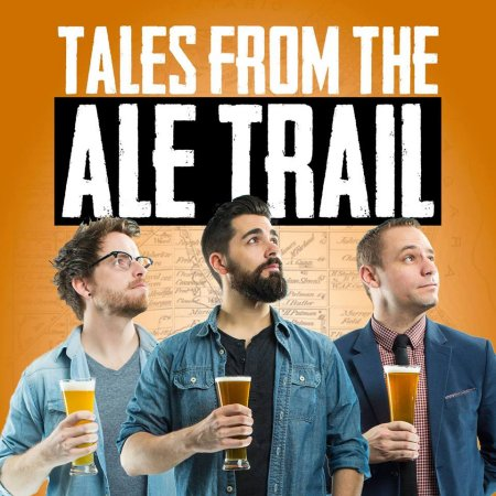 """""""Tales From The Ale Trail"""" Season 2 Now Streaming on YouTube"""