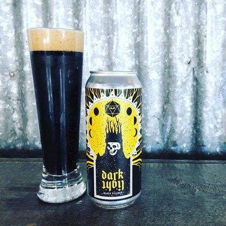 William Street Beer Co. Bringing Back Dark Light Black Pilsner