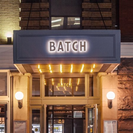 Batch Announces Lombard Street Pub for Toronto Beer Week