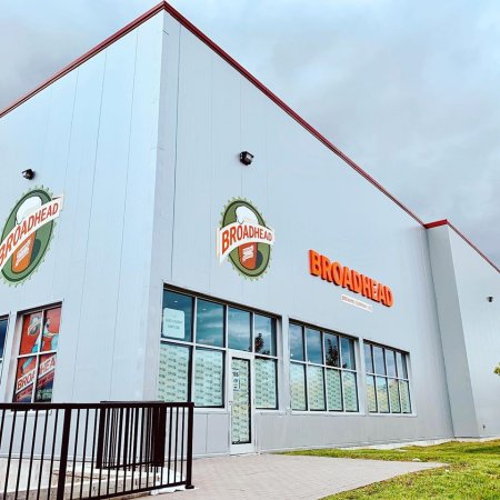 Broadhead Brewing Closing Current Location, Reopening Soon in Orléans