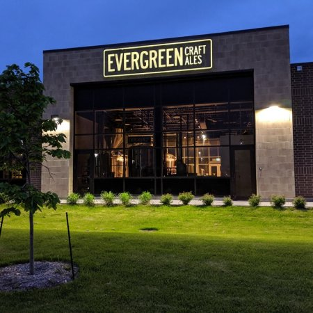 Evergreen Craft Ales Opens New Brewery & Taproom in Ottawa
