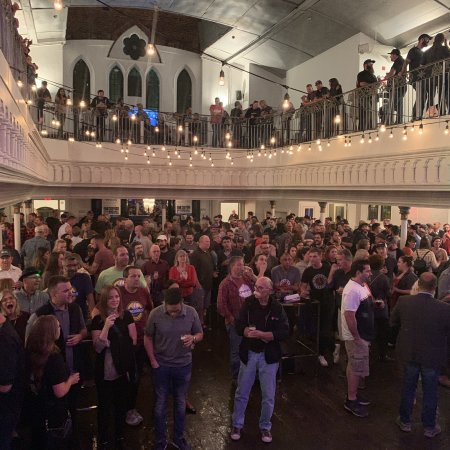 Winners Announced for Golden Tap Awards & Ontario Brewing Awards 2019