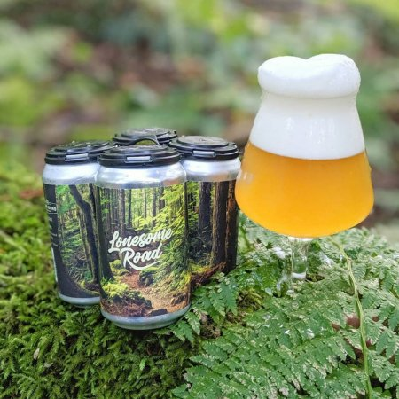Howe Sound Brewing Releases Lonesome Road Belgian Saison