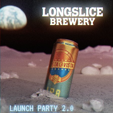 Longslice Brewery Opens in Toronto's Canary District