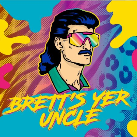 Nickel Brook Brewing Funk Lab Series Continues with Brett's Yer Uncle Dry-Hopped Sour