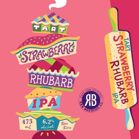 R&B Brewing Releases Two End-of-Summer Seasonals