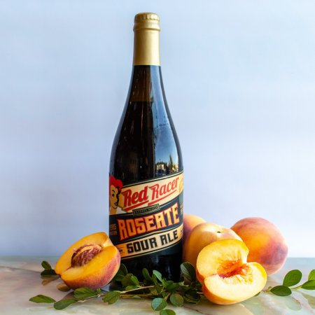 Central City Brewers Releases Red Racer Roseate Foeder-Aged Sour Ale