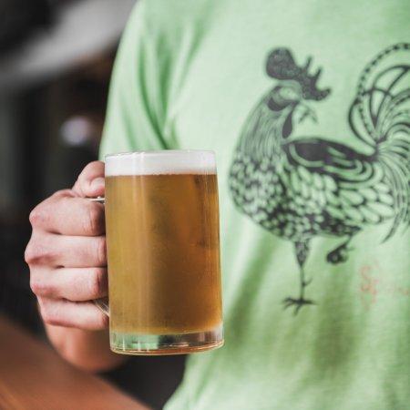 Strange Fellows Brewing and Juke Fried Chicken Releasing Jukefest Beer