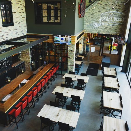 Waterloo Brewing Opens New Taphouse and Expanded Retail Store