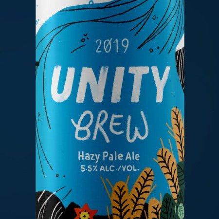 Alberta Small Brewers Association Announces Unity Brew 2019