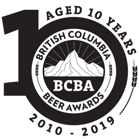 BC Beer Awards 2019 Winners Announced