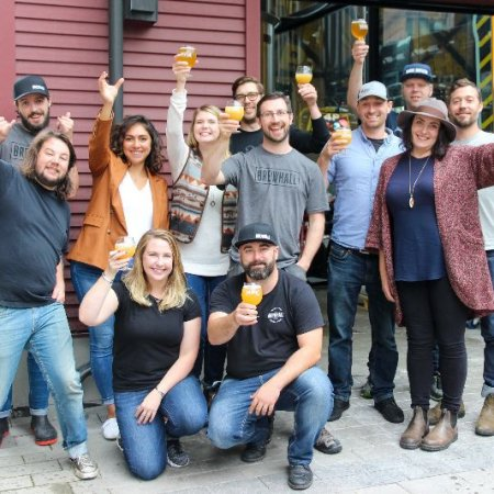 BC Beer Awards Announces 2019 Collaboration Brew