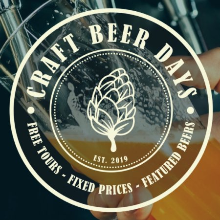 Craft Beer Days Taking Place This Weekend in Ontario's Durham Region