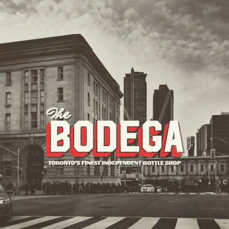 The Craft Brand Co. Launches The Bodega Online Beer Shop