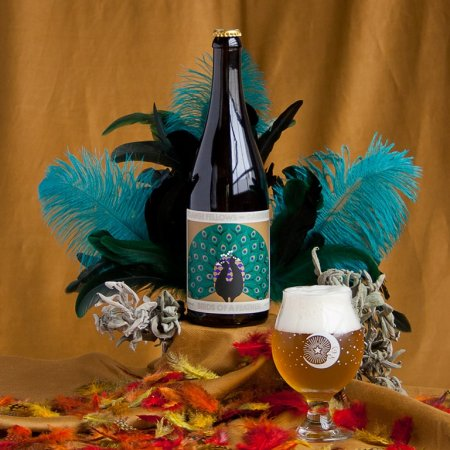 Dageraad Brewing and Strange Fellows Brewing Release Birds of a Feather Saison