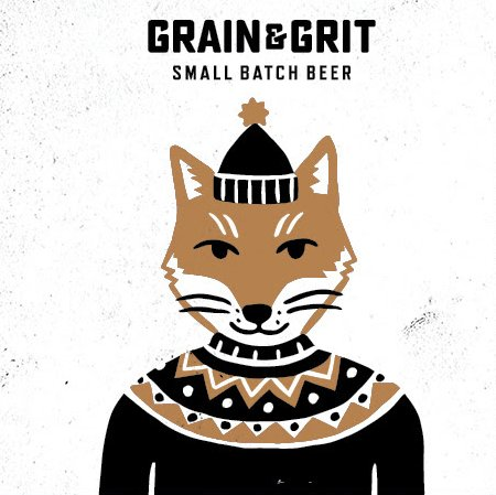 Grain & Grit Beer Co. Releasing Sweater Weather Oatmeal Stout and Lemon Squeezy Gose