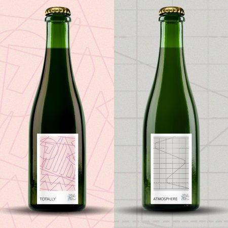 Half Hours On Earth Releases Totally Sour Ale and Atmosphere Smoked Sour Ale