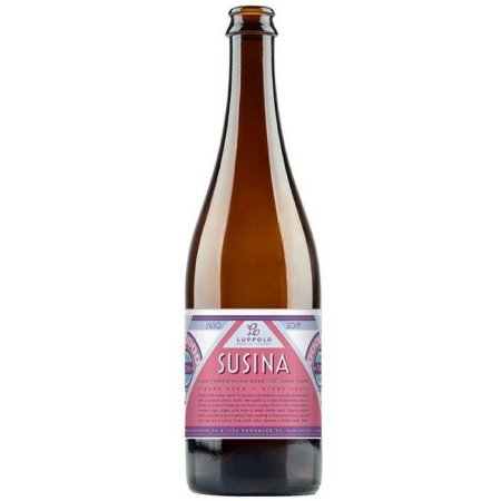 Luppolo Brewing Releasing Susina Mixed Fermentation Sour for 3nd Anniversary