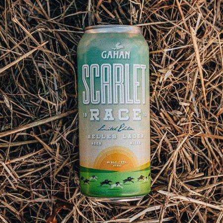 PEI Brewing Releasing Scarlet Race Helles Lager at Okto-beer-feast Celebration