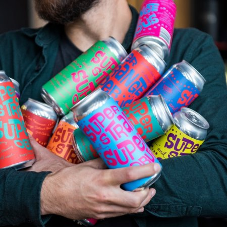 Strange Fellows Brewing and Superflux Beer Company Releasing Collaborative Saison
