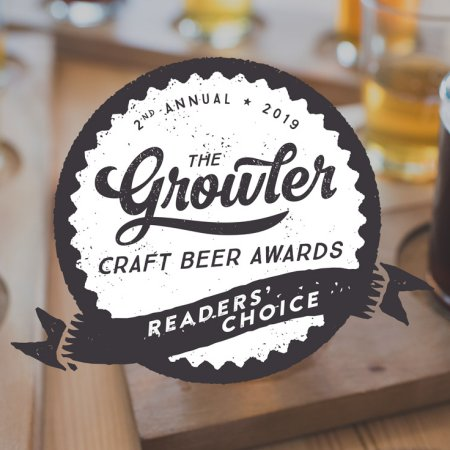 The Growler B.C. Announces 2nd Annual Craft Beer Readers' Choice Awards
