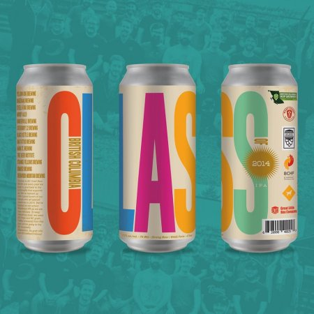 Yellow Dog Brewing Releases Class of 2014 Collaboration IPA