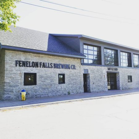 Fenelon Falls Brewing Announces Opening of Taproom