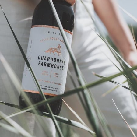 Field House Brewing Releases Chardonnay Farmhouse Ale