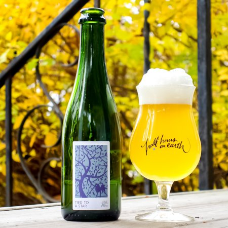 Half Hours on Earth Releases Tied to a Star Farmhouse Sour
