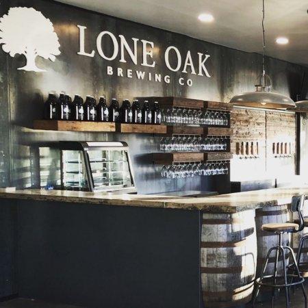 Lone Oak Brewing Opening Today in Borden-Carleton, PEI