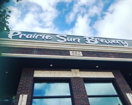 Prairie Sun Brewery Opens New Location in Central Saskatoon