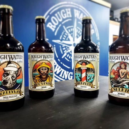 Rough Waters Brewing Launches in Deer Lake, Newfoundland