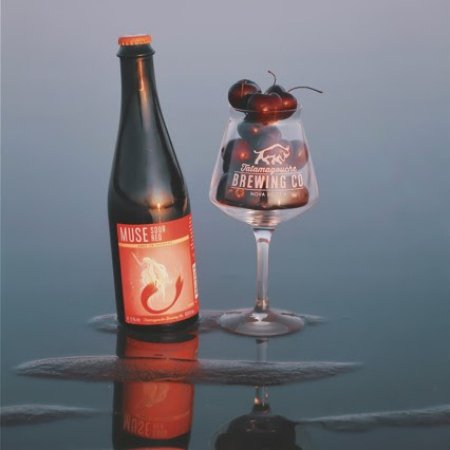 Tatamagouche Brewing Releases Muse Sour Red Ale
