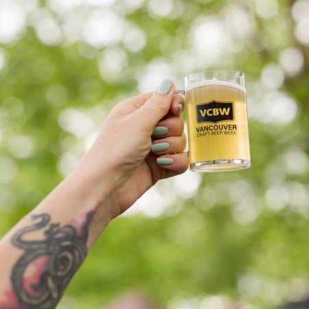 Vancouver Craft Beer Week Announces New Venue and All-Inclusive Tickets for 2020 Festival