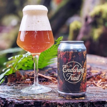 Howe Sound Brewing Releases The Enduring Trail Harvest Saison