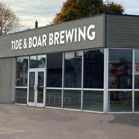 Tide & Boar Brewing in Moncton Expanding to New Location in 2020