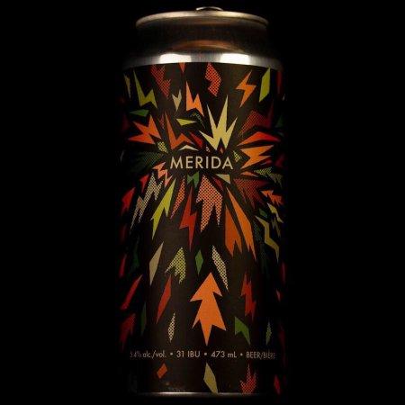 2 Crows Brewing Releases Merida IPA