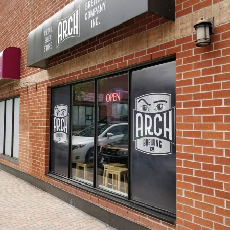 Arch Brewing Closing Physical Location in Newmarket, Ontario