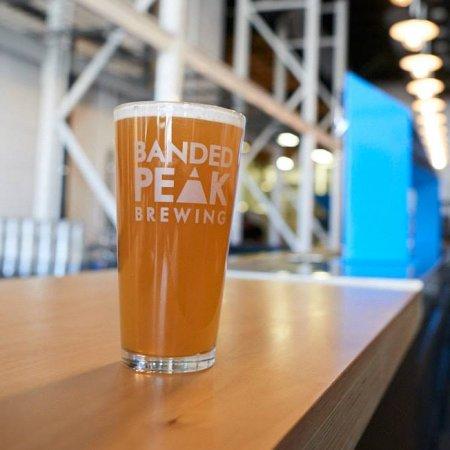Labatt Breweries Acquires Banded Peak Brewing