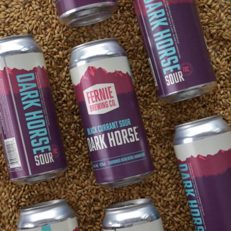 Fernie Brewing Announces Three Releases for January