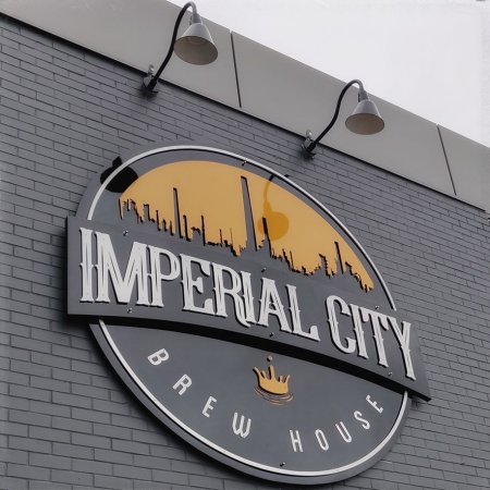 Imperial City Brew House Opening This Week in Sarnia, Ontario