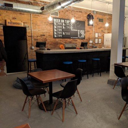 Katalyst Brewing Now Open in Bracebridge