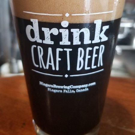 Niagara Brewing Releases FuhGedda-Stout-It Milk Stout