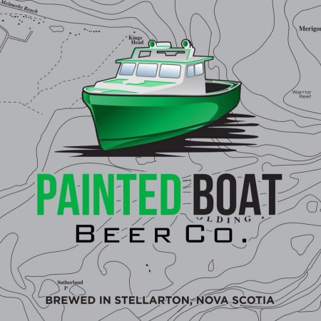 Nova Scotia Spirit Company Launches Painted Boat Beer Company