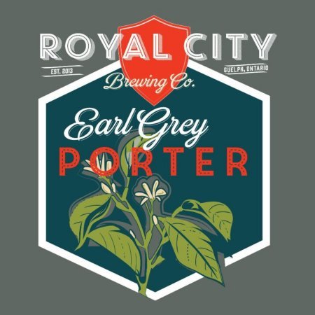 Royal City Brewing Brings Back Earl Grey Porter