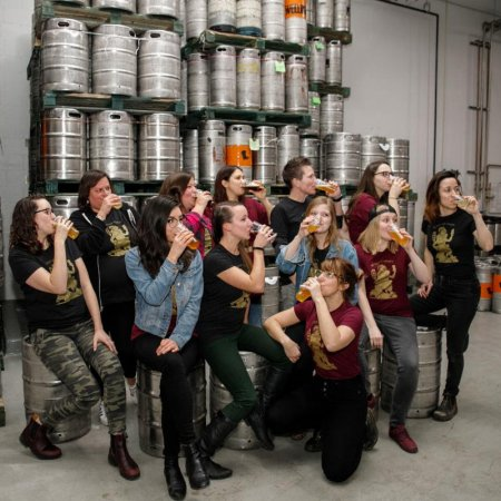 Wellington Brewery Announces Queen of Craft 2020 Event Series