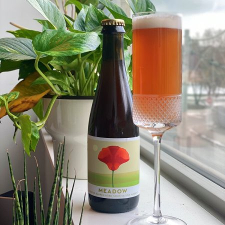 Bandit Brewery Releases Meadow Barrel-Aged Farmhouse Ale with Passionfruit