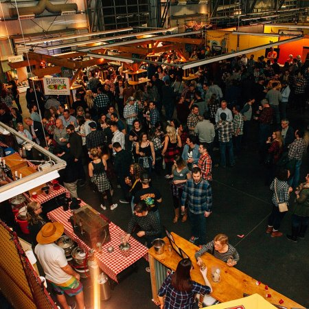 Canadian Beer Festivals – February 7th to 13th, 2020
